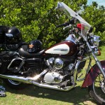 8th Annual Memorial Ride For Hurricane Fabian Victims September 5th Foundation Bermuda September 4 2011-1-24