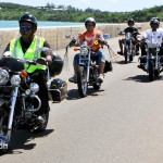8th Annual Memorial Ride For Hurricane Fabian Victims September 5th Foundation Bermuda September 4 2011-1-4