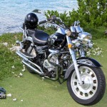 8th Annual Memorial Ride For Hurricane Fabian Victims September 5th Foundation Bermuda September 4 2011-1-43