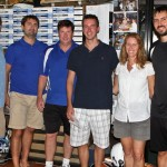 Bermuda Blueprinting Squash Team Championships Bermuda September 17 2011-1