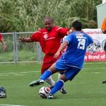 Corona League Football Soccer Bermuda September 17 2011-1-10