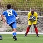 Corona League Football Soccer Bermuda September 17 2011-1-23
