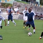 Corona League West End United Lock N Key Bermuda September 24 2011-1-13