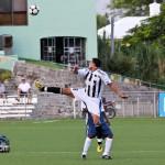Corona League West End United Lock N Key Bermuda September 24 2011-1-20
