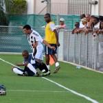Corona League West End United Lock N Key Bermuda September 24 2011-1-7