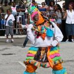Gombey Festival  Bermuda September 11 2011-1-16
