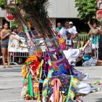 Gombey Festival  Bermuda September 11 2011-1-31