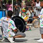 Gombey Festival  Bermuda September 11 2011-1-34