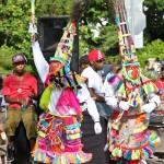 Gombey Festival  Bermuda September 11 2011-1-45