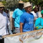 Labour Day Parade Solidarity March Hamilton Bermuda September 5 2011-1-22