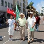 Labour Day Parade Solidarity March Hamilton Bermuda September 5 2011-1-29