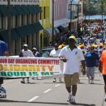 Labour Day Parade Solidarity March Hamilton Bermuda September 5 2011-1-8