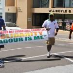 Labour Day Parade Solidarity March Hamilton Bermuda September 5 2011-1-9