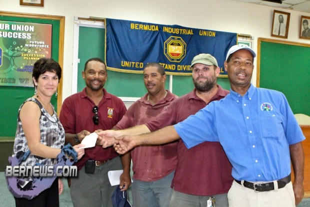 Parks Donation BIU Honour of Mr Moniz Sept 29 2011-1_wm