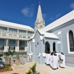 St Paul AME Church Court & Victoria Streets New Sanctuary Bermuda September 4 2011-1-34