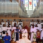 St Paul AME Church Court & Victoria Streets New Sanctuary Bermuda September 4 2011-1-36