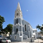 St Paul AME Church Court & Victoria Streets New Sanctuary Bermuda September 4 2011-1-51