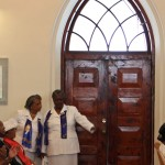 St Paul AME Church Court & Victoria Streets New Sanctuary Bermuda September 4 2011-1-58