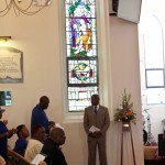 St Paul AME Church Court & Victoria Streets New Sanctuary Bermuda September 4 2011-1-59
