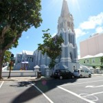 St Paul AME Church Court & Victoria Streets New Sanctuary Bermuda September 4 2011-1-61