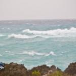 Tropical Storm Maria hurricane weather Bermuda September 15 2011-1-13