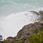 Tropical Storm Maria hurricane weather Bermuda September 15 2011-1-15