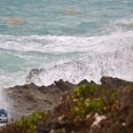 Tropical Storm Maria hurricane weather Bermuda September 15 2011-1-2