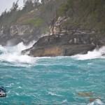 Tropical Storm Maria hurricane weather Bermuda September 15 2011-1-4