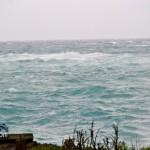 Tropical Storm Maria hurricane weather Bermuda September 15 2011-1-6