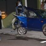 car crash frog lane bermuda sept 5 2011 (11)