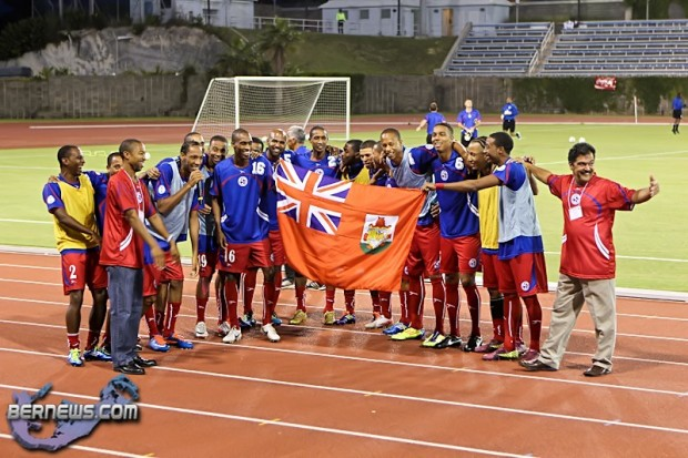 Bermuda vs Guyana October 11 2011-1-16