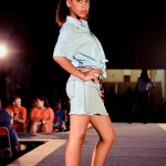 CBA Fashion Conscious Show CedarBridge Academy  Bermuda October 15 2011-1-12
