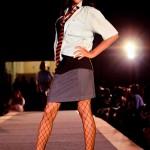 CBA Fashion Conscious Show CedarBridge Academy  Bermuda October 15 2011-1-13