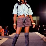 CBA Fashion Conscious Show CedarBridge Academy  Bermuda October 15 2011-1-15