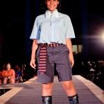 CBA Fashion Conscious Show CedarBridge Academy  Bermuda October 15 2011-1