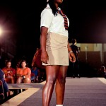 CBA Fashion Conscious Show CedarBridge Academy  Bermuda October 15 2011-1-17