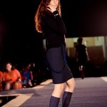 CBA Fashion Conscious Show CedarBridge Academy  Bermuda October 15 2011-1-19
