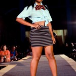 CBA Fashion Conscious Show CedarBridge Academy  Bermuda October 15 2011-1-2