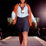 CBA Fashion Conscious Show CedarBridge Academy  Bermuda October 15 2011-1-20