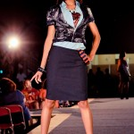 CBA Fashion Conscious Show CedarBridge Academy  Bermuda October 15 2011-1-21