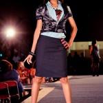 CBA Fashion Conscious Show CedarBridge Academy  Bermuda October 15 2011-1-21