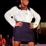 CBA Fashion Conscious Show CedarBridge Academy  Bermuda October 15 2011-1-22