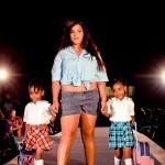 CBA Fashion Conscious Show CedarBridge Academy  Bermuda October 15 2011-1-23