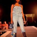 CBA Fashion Conscious Show CedarBridge Academy  Bermuda October 15 2011-1-25