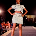 CBA Fashion Conscious Show CedarBridge Academy  Bermuda October 15 2011-1-27