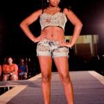 CBA Fashion Conscious Show CedarBridge Academy  Bermuda October 15 2011-1-28