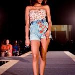 CBA Fashion Conscious Show CedarBridge Academy  Bermuda October 15 2011-1-29