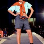 CBA Fashion Conscious Show CedarBridge Academy  Bermuda October 15 2011-1-3