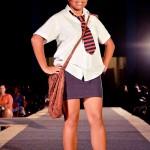 CBA Fashion Conscious Show CedarBridge Academy  Bermuda October 15 2011-1-4