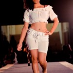 CBA Fashion Conscious Show CedarBridge Academy  Bermuda October 15 2011-1-47